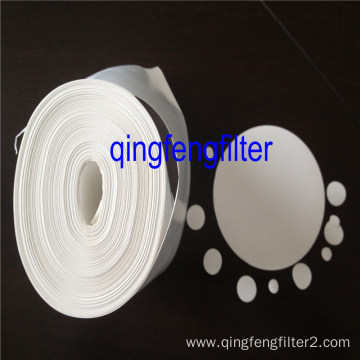 Nylon Membrane Filter  for Electroplate